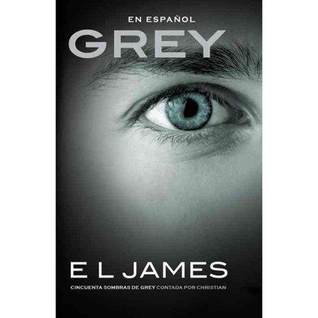 Grey  Cincuenta Sombras De Grey Contada Por Christian