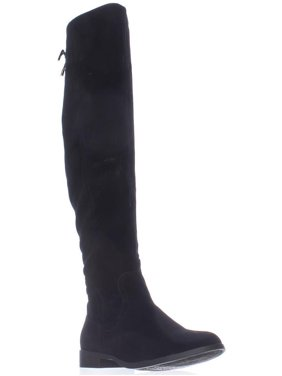 a538427bd05 Product Image Womens XOXO Trish Over The Knee Back Lace Boots