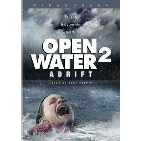 Open Water 2: Adrift (DVD) - Padi Open Water Dvd