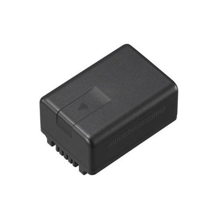Panasonic Lithium Ion Battery for Select Panasonic Camcorders (VWVBT190)