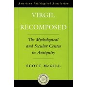 Virgil Recomposed - eBook