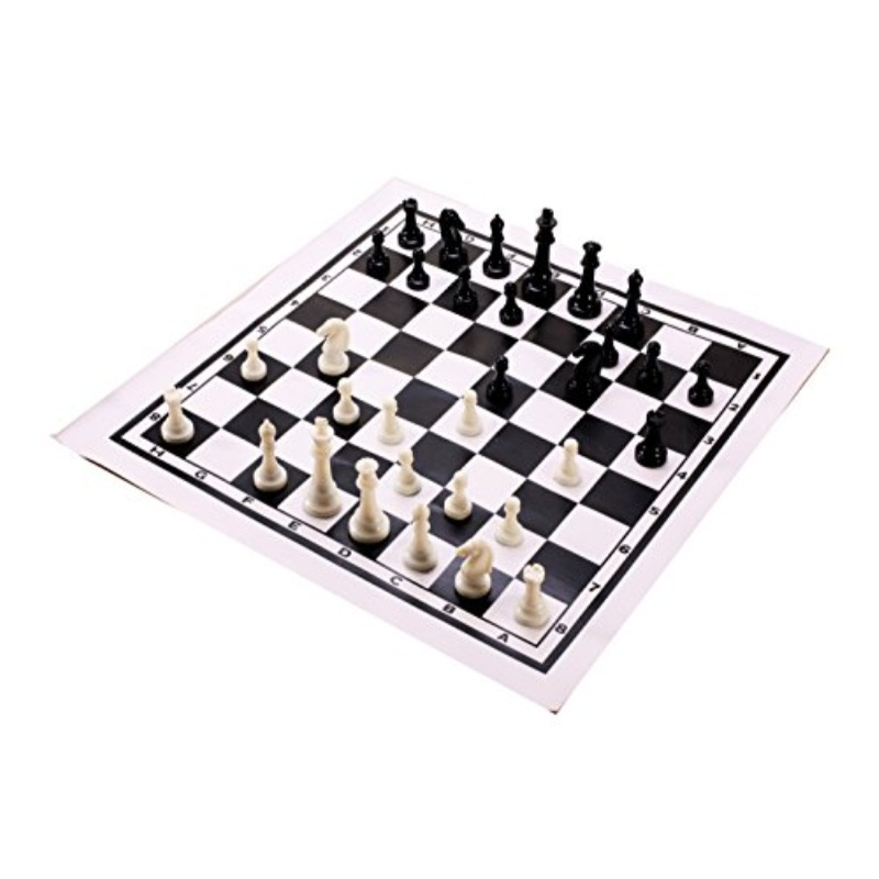 Tournament Chess set by Supplier Generic