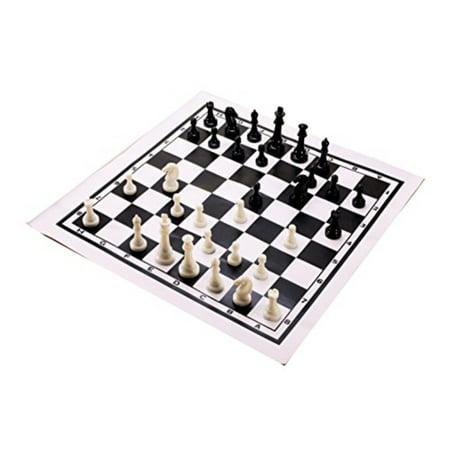 - Tournament Chess set