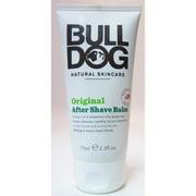 Original After Shave Balm Bulldog Natural Skincare 2.5 oz Balm