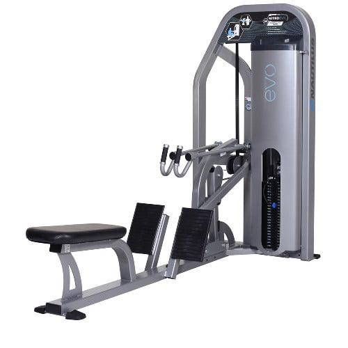 compound row machine