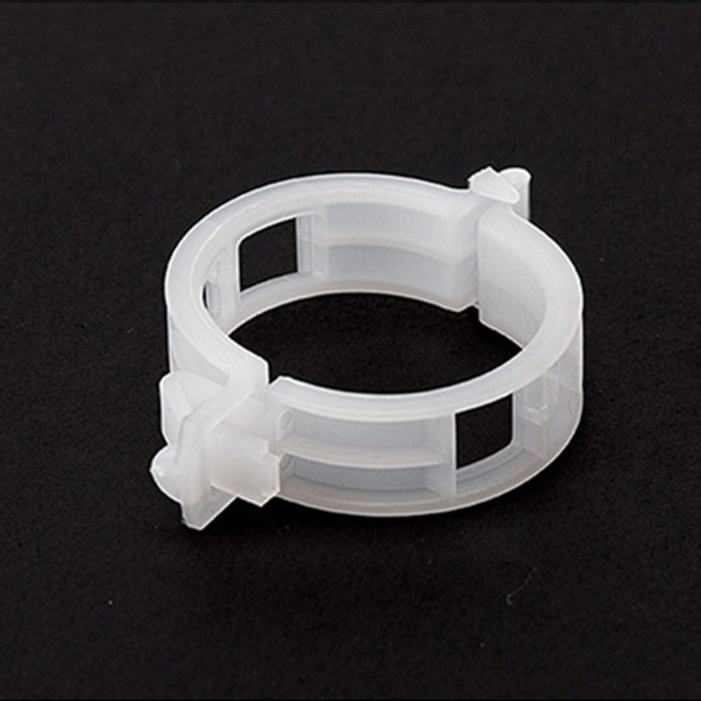 Details about  /200*Tomato Vegetable Garden Plant Support Clips Trellis Binder Twine Greenhouse