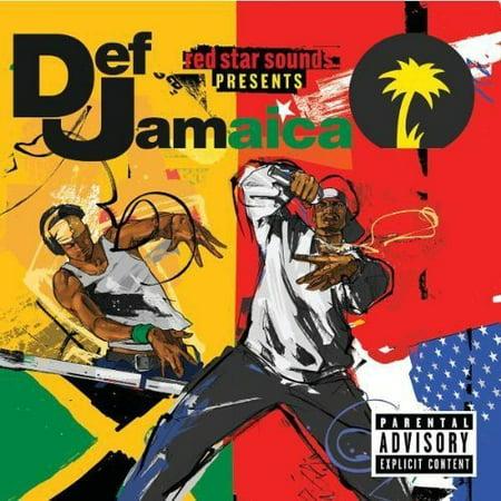 Def Jamaica / Various