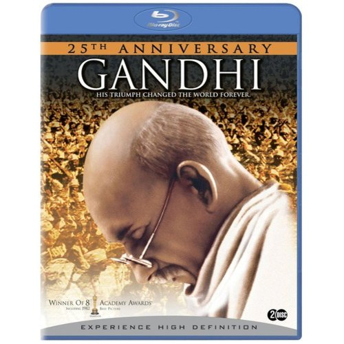Gandhi (Blu-ray) (Widescreen)