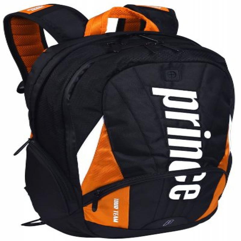 Prince Tour Team Orange Backpack (2014-15)