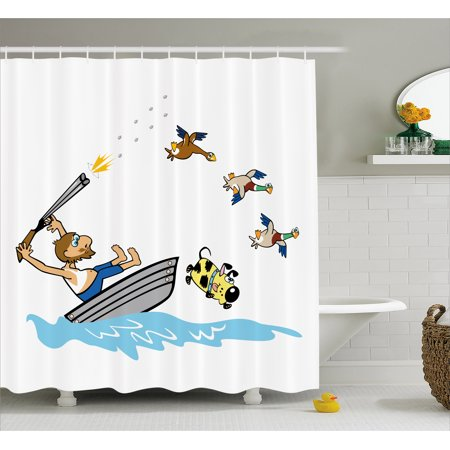 Duck Hunting Bathroom Decor Bathroom Design Ideas
