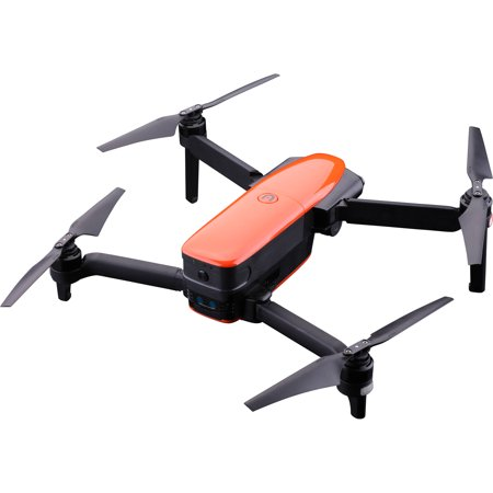 Autel Robotics EVO Foldable Quadcopter with 3-Axis Gimbal Essentials Deluxe Bundle with FREE On-The-Go Kit - image 7 of 9