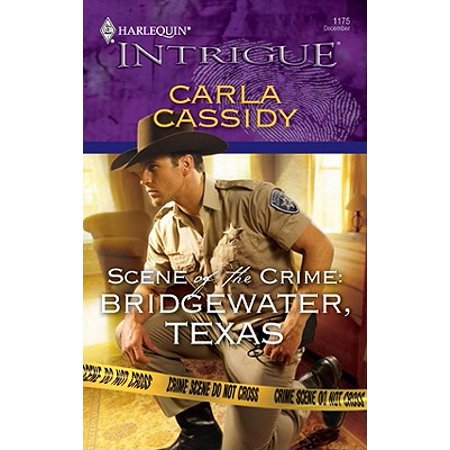 Scene of the Crime: Bridgewater, Texas - eBook