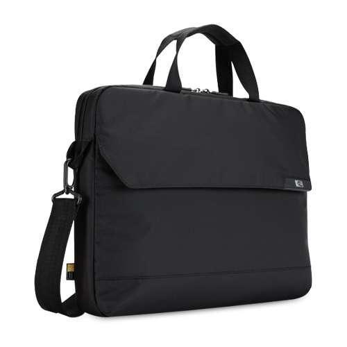 "Case Logic  Black 15.6"" Laptop and 10.1"" Tablet Attache"
