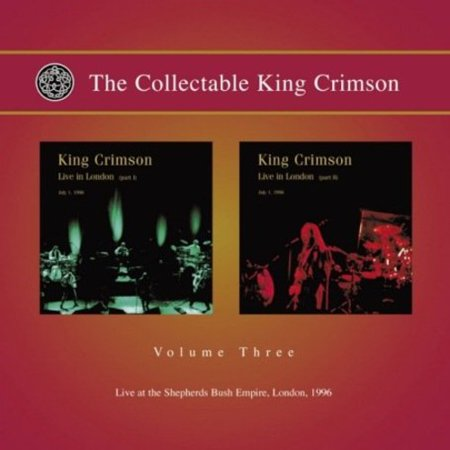 The Collectable King Crimson, Vol. 3