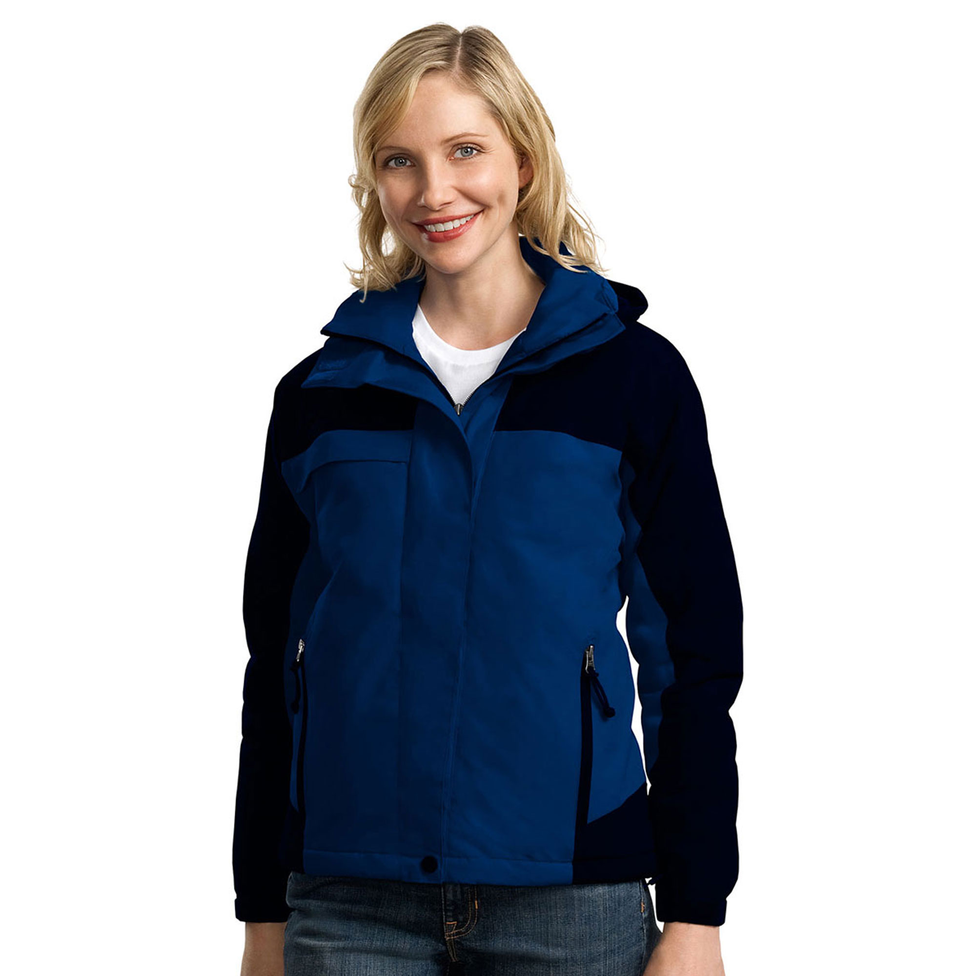 Port Authority Women's Waterproof Nootka Jacket