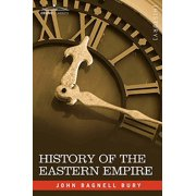 History of the Eastern Empire from the Fall of Irene to the Accession of Basil : A.D. 802-867
