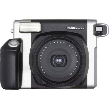 Fujifilm Instax Wide 300 Instant Camera - Instant Film