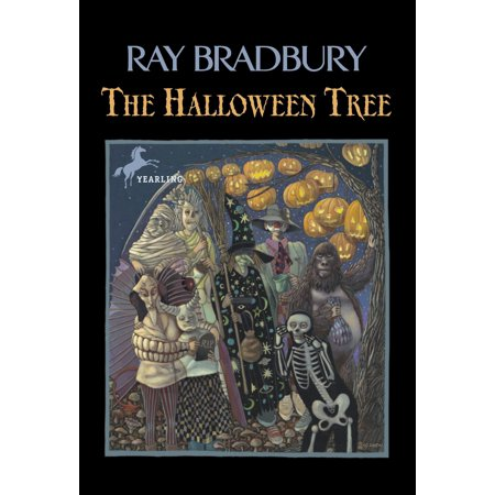 The Halloween Tree (Paperback)](The Halloween Tree 1st Edition)