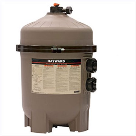 Hayward DE4820 48 Sq Ft Pro-Grid De Filter