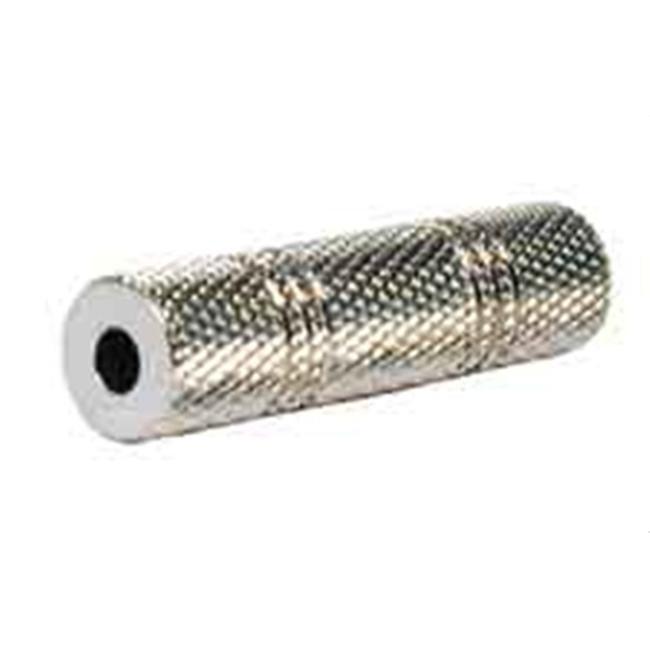 3.5mm Mini Jack to Jack Barrel Audio Adapter - image 1 de 1