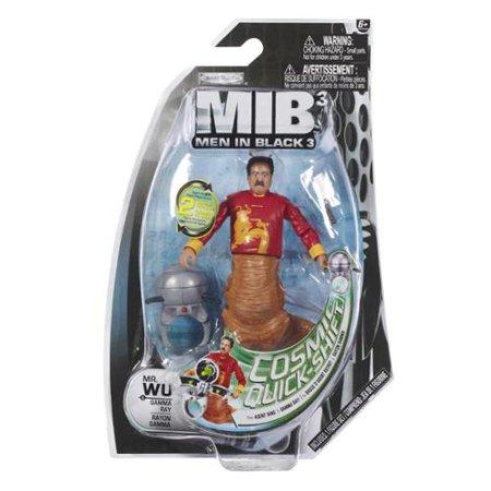 Men In Black MIB3 Basic Figure & Small Accessory Mr. Wu