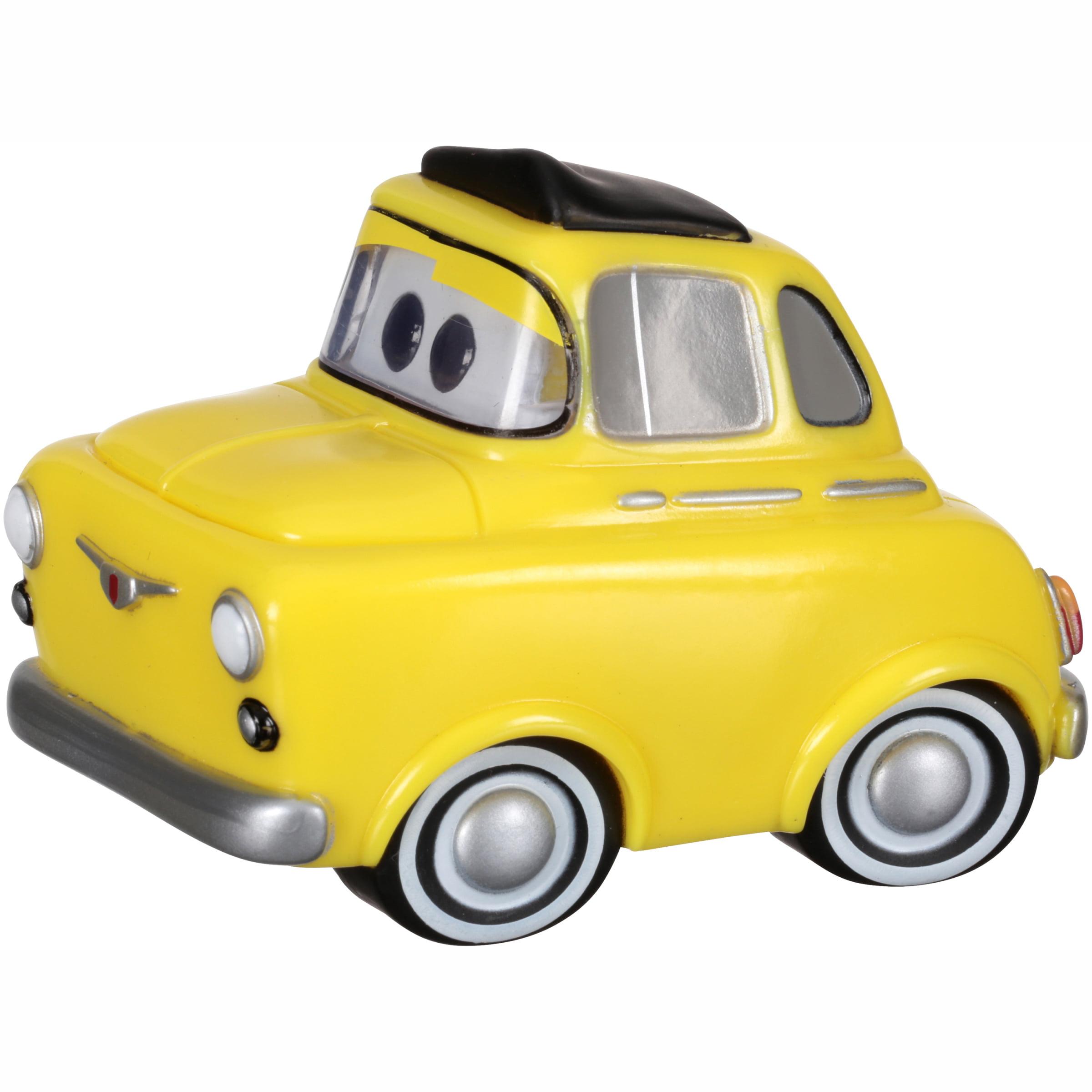 Funko POP! Disney Pixar Cars Luigi Vinyl Figurine by Funko