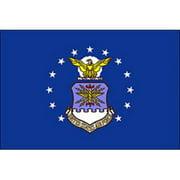 "Flagpole To Go 12"" x 18"" U.S. Air Force Flag"