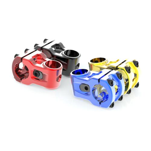 STEM THDLS 1 45mm 5D 22.2 RED BOX HOLLOW MINI