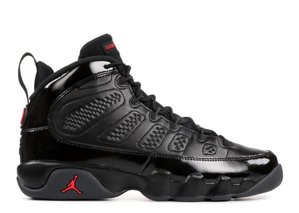 Air Jordan 9 Retro Bg (Gs