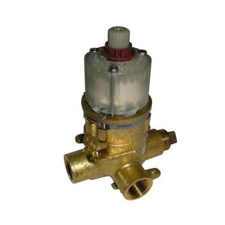 American Standard Rough Valve Body with Integral Diverter Shower Valve Body Rough