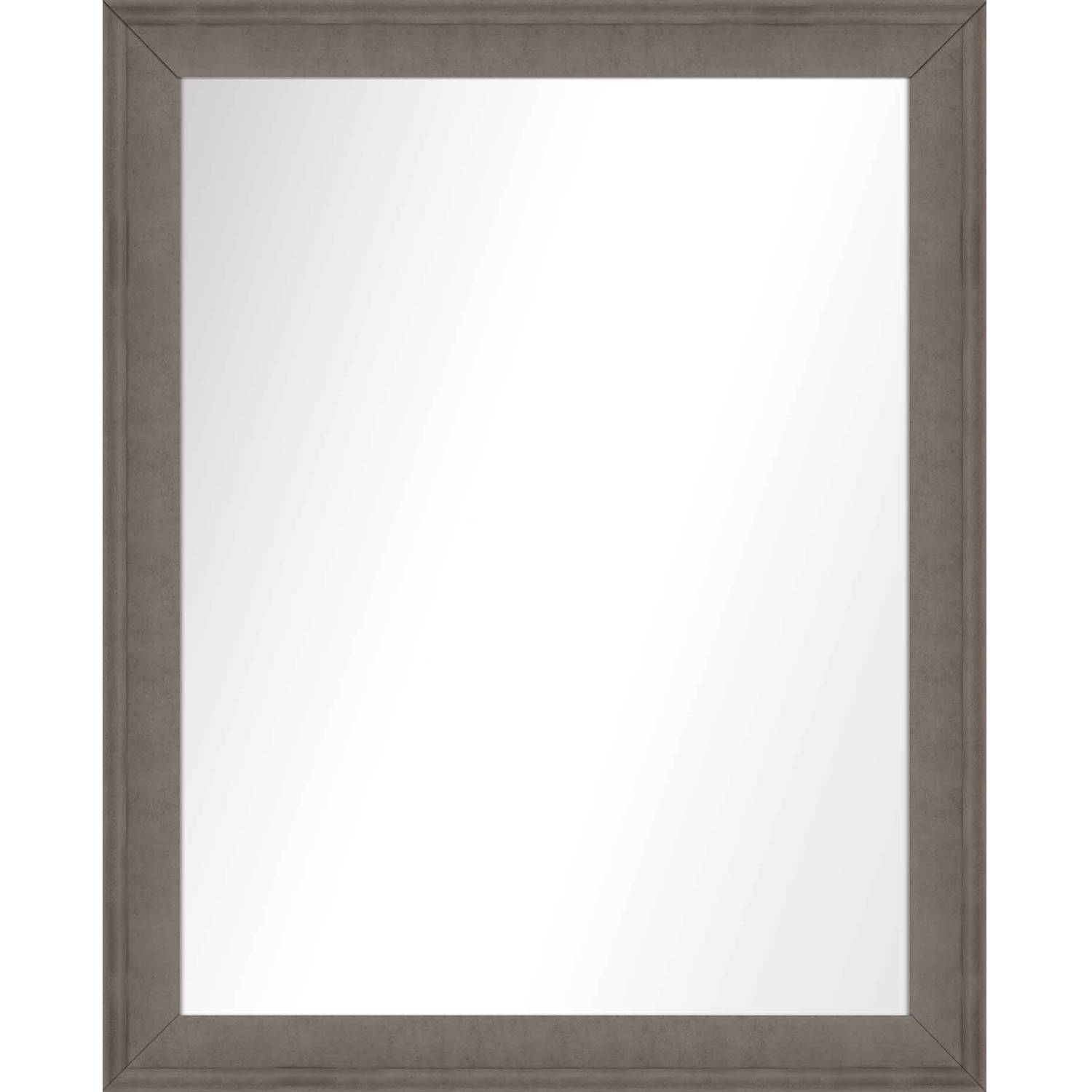 Vanity Mirror, Champagne, 25.5x31.5 by PTM Images