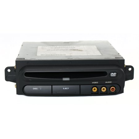 2002-2003 Chrysler Town and Country DVD Player Entertainment System P05082005AB - Refurbished
