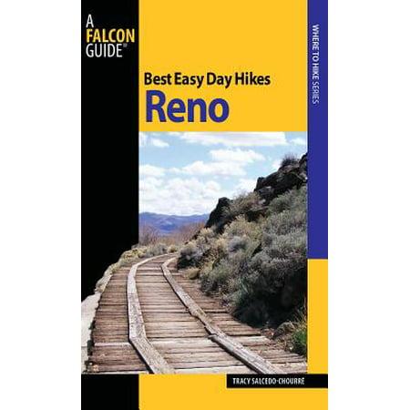 Best Easy Day Hikes Reno - eBook](Dangle Reno)