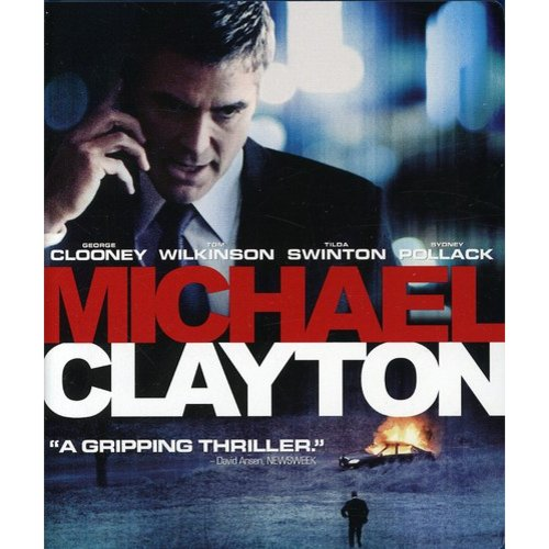 MICHAEL CLAYTON (BLU-RAY)