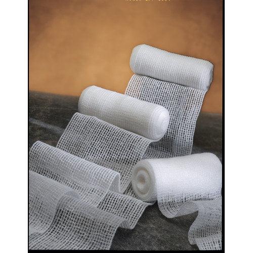 """Medline Sterile Sof-Form Conforming Bandages 6"""" x 80"""", 6 Count"""