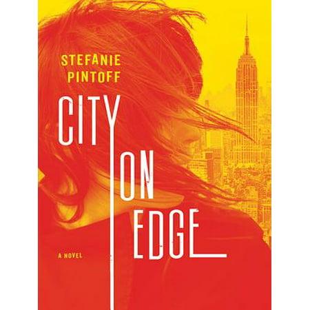 Eve Rossi: City on Edge (Audiobook)