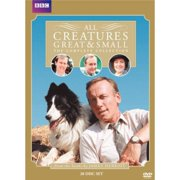 All Creatures Great & Small: The Complete Collection (Full Frame) by WARNER HOME ENTERTAINMENT