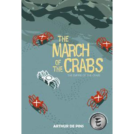 March of the Crabs Vol. 2 - eBook