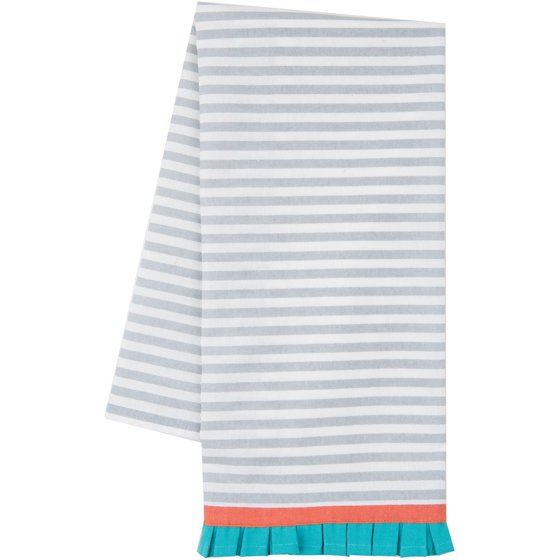 best better homes and gardens towels. Better Homes and Gardens Flour Sack Kitchen Towel Stripe Print