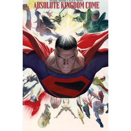 Absolute Kingdom Come (New Edition) ()