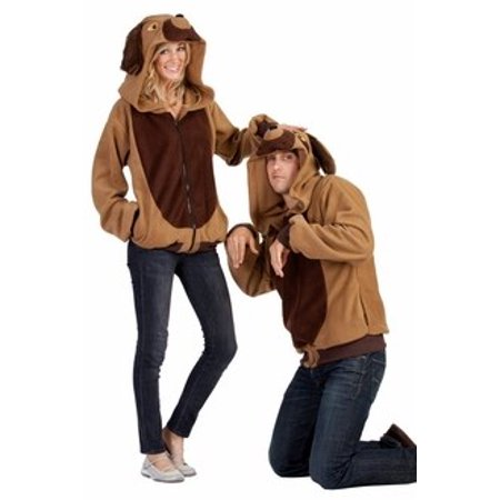 Halloween Costumes Ideas Groups 3 (Devin the Dog Hoodie Adult)