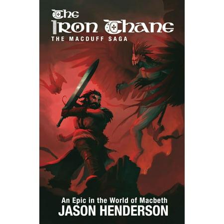 The Iron Thane - eBook