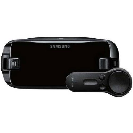 Samsung Gear VR W/ Controller (US Version with Warranty) - Discontinued by