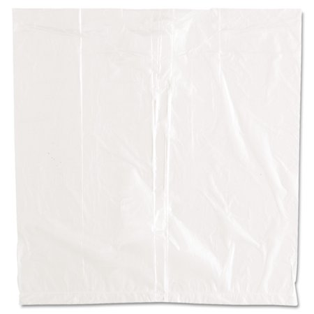(Inteplast Group Ice Bucket Liners, 3 quart, Clear, 1000 count)