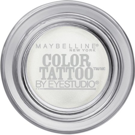 Maybelline New York Eyestudio ColorTattoo 24HR Cream Gel Eye Shadow