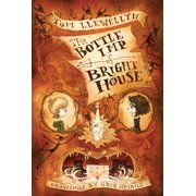 The Bottle Imp of Bright House (Hardcover)
