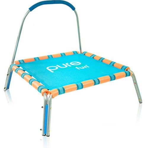 Pure Fun Kids Jumper Trampoline