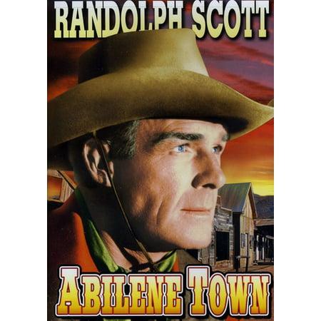 Image of Abilene Town