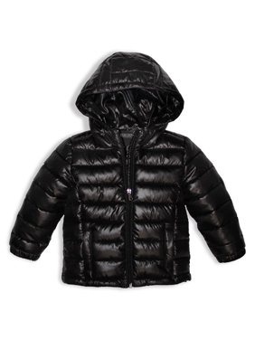 Toddlers and Boys Puffer Jacket
