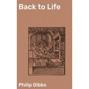 Back to Life - eBook